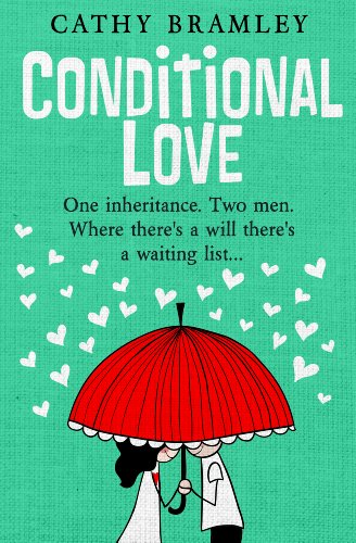 Bargain eBook Hunter: We Hunt for Free & Bargain eBooks So You Don't Have To! -- A HotZippy Website: Today's Readers for Tomorrow's Bestsellers! © -- Bargain eBook Hunter proudly presents: Conditional Love by Cathy Bramley!