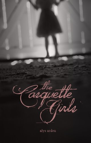 Bargain eBook Hunter: We Hunt for Free & Bargain eBooks So You Don't Have To! -- A HotZippy Website: Today's Readers for Tomorrow's Bestsellers! © -- Bargain eBook Hunter proudly presents: The Casquette Girls by Alys Arden!