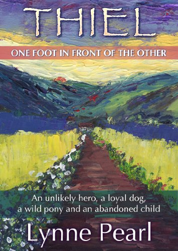 Bargain eBook Hunter: We Hunt for Free & Bargain eBooks So You Don't Have To! -- A HotZippy Website: Today's Readers for Tomorrow's Bestsellers! © -- Bargain eBook Hunter proudly presents: Thiel: One Foot in Front of the Other by Lynne Pearl!