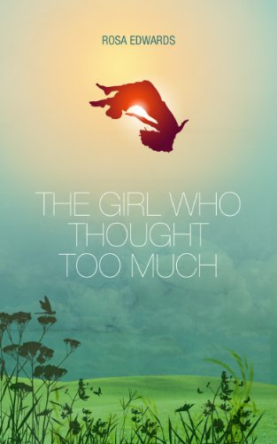 Bargain eBook Hunter: We Hunt for Free & Bargain eBooks So You Don't Have To! -- A HotZippy Website: Today's Readers for Tomorrow's Bestsellers! © -- Bargain eBook Hunter proudly presents: The Girl Who Thought Too Much by Rosa Edwards!