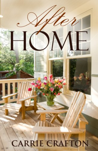 Bargain eBook Hunter: We Hunt for Free & Bargain eBooks So You Don't Have To! -- A HotZippy Website: Today's Readers for Tomorrow's Bestsellers! © -- Bargain eBook Hunter proudly presents: After Home by Carrie Crafton!