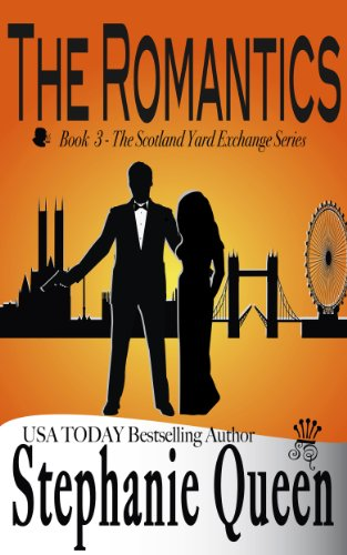 Bargain eBook Hunter: We Hunt for Free & Bargain eBooks So You Don't Have To! -- A HotZippy Website: Today's Readers for Tomorrow's Bestsellers! © -- Bargain eBook Hunter proudly presents: The Romantics (The Scotland Yard Exchange) by Stephanie Queen!