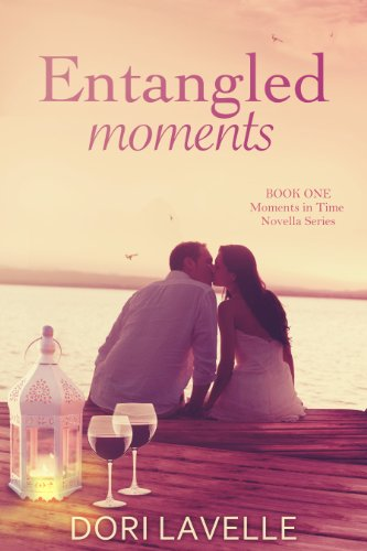 Bargain eBook Hunter: We Hunt for Free & Bargain eBooks So You Don't Have To! -- A HotZippy Website: Today's Readers for Tomorrow's Bestsellers! © -- Bargain eBook Hunter proudly presents: Entangled Moments (Moments in Time 1) by Dori Lavelle!