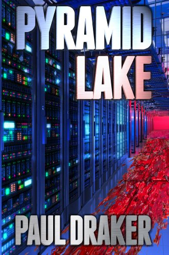 Bargain eBook Hunter: We Hunt for Free & Bargain eBooks So You Don't Have To! -- A HotZippy Website: Today's Readers for Tomorrow's Bestsellers! © -- Bargain eBook Hunter proudly presents: Pyramid Lake by Paul Draker!
