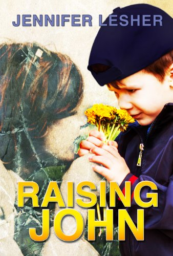 Bargain eBook Hunter: We Hunt for Free & Bargain eBooks So You Don't Have To! -- A HotZippy Website: Today's Readers for Tomorrow's Bestsellers! © -- Bargain eBook Hunter proudly presents: Raising John by Jennifer Lesher!