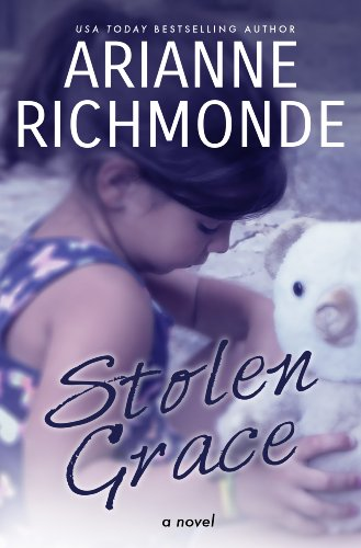 Bargain eBook Hunter: We Hunt for Free & Bargain eBooks So You Don't Have To! -- A HotZippy Website: Today's Readers for Tomorrow's Bestsellers! © -- Bargain eBook Hunter proudly presents: Stolen Grace by Arianne Richmonde!