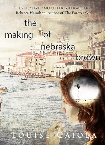 Bargain eBook Hunter: We Hunt for Free & Bargain eBooks So You Don't Have To! -- A HotZippy Website: Today's Readers for Tomorrow's Bestsellers! © -- Bargain eBook Hunter proudly presents: The Making of Nebraska Brown by Louise Caiola!
