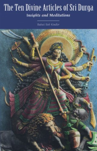 Bargain eBook Hunter: We Hunt for Free & Bargain eBooks So You Don't Have To! -- A HotZippy Website: Today's Readers for Tomorrow's Bestsellers! © -- Bargain eBook Hunter proudly presents: The Ten Divine Articles of Sri Durga: Insights and Meditations by Babaji Bob Kindler!