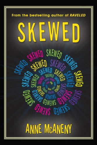 Bargain eBook Hunter: We Hunt for Free & Bargain eBooks So You Don't Have To! -- A HotZippy Website: Today's Readers for Tomorrow's Bestsellers! © -- Bargain eBook Hunter proudly presents: Skewed by Anne McAneny!