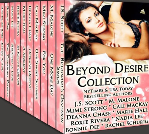 Bargain eBook Hunter: We Hunt for Free & Bargain eBooks So You Don't Have To! -- A HotZippy Website: Today's Readers for Tomorrow's Bestsellers! © -- Bargain eBook Hunter proudly presents: Beyond Desire Collection: (A Limited Edition Boxed Set of Alpha Males, Badboys and Billionaire Romance Novels) by J.S. Scott!