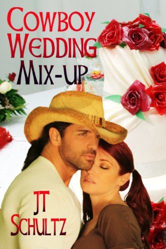 Bargain eBook Hunter: We Hunt for Free & Bargain eBooks So You Don't Have To! -- A HotZippy Website: Today's Readers for Tomorrow's Bestsellers! © -- Bargain eBook Hunter proudly presents: Cowboy Wedding Mix-up by JT Schultz!