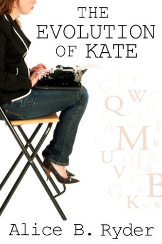 Bargain eBook Hunter: We Hunt for Free & Bargain eBooks So You Don't Have To! -- A HotZippy Website: Today's Readers for Tomorrow's Bestsellers! © -- Bargain eBook Hunter proudly presents: The Evolution of Kate by Alice B. Ryder!
