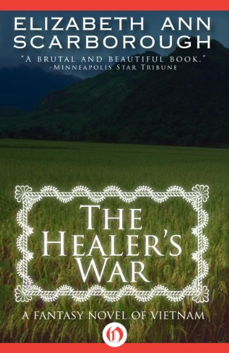Bargain eBook Hunter: We Hunt for Free & Bargain eBooks So You Don't Have To! -- A HotZippy Website: Today's Readers for Tomorrow's Bestsellers! © -- Bargain eBook Hunter proudly presents: The Healer's War by Elizabeth Ann Scarborough!