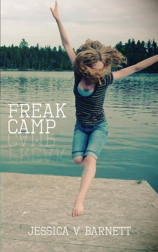 Bargain eBook Hunter: We Hunt for Free & Bargain eBooks So You Don't Have To! -- A HotZippy Website: Today's Readers for Tomorrow's Bestsellers! © -- Bargain eBook Hunter proudly presents: Freak Camp by Jessica Barnett!