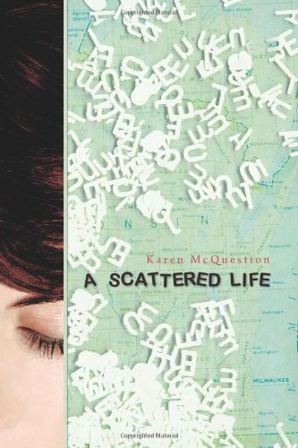Bargain eBook Hunter: We Hunt for Free & Bargain eBooks So You Don't Have To! -- A HotZippy Website: Today's Readers for Tomorrow's Bestsellers! © -- Bargain eBook Hunter proudly presents: A Scattered Life by Karen McQuestion!