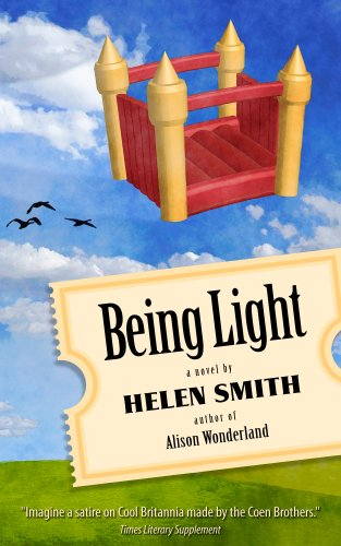 Bargain eBook Hunter: We Hunt for Free & Bargain eBooks So You Don't Have To! -- A HotZippy Website: Today's Readers for Tomorrow's Bestsellers! © -- Bargain eBook Hunter proudly presents: Being Light: A Screwball Comedy by Helen Smith!