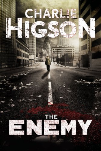 Bargain eBook Hunter: We Hunt for Free & Bargain eBooks So You Don't Have To! -- A HotZippy Website: Today's Readers for Tomorrow's Bestsellers! © -- Bargain eBook Hunter proudly presents: The Enemy (An Enemy Novel) by Charlie Higson!
