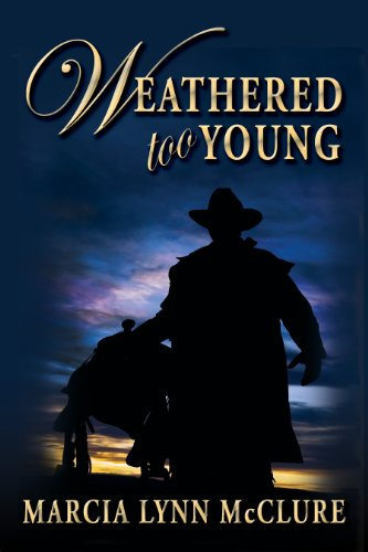 Bargain eBook Hunter: We Hunt for Free & Bargain eBooks So You Don't Have To! -- A HotZippy Website: Today's Readers for Tomorrow's Bestsellers! © -- Bargain eBook Hunter proudly presents: Weathered Too Young by Marcia Lynn McClure!