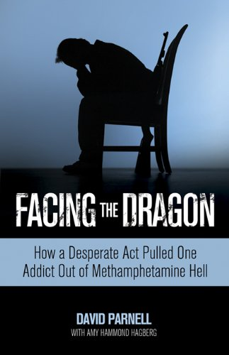 Bargain eBook Hunter: We Hunt for Free & Bargain eBooks So You Don't Have To! -- A HotZippy Website: Today's Readers for Tomorrow's Bestsellers! © -- Bargain eBook Hunter proudly presents: Facing the Dragon: How a Desperate Act Pulled One Addict Out of Methamphetamine Hell by David Parnell!