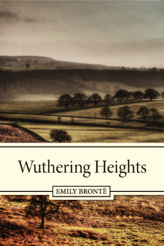Bargain eBook Hunter: We Hunt for Free & Bargain eBooks So You Don't Have To! -- A HotZippy Website: Today's Readers for Tomorrow's Bestsellers! © -- Bargain eBook Hunter proudly presents: Wuthering Heights by Emily Brontë!