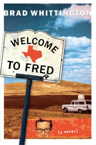 Bargain eBook Hunter: We Hunt for Free & Bargain eBooks So You Don't Have To! -- A HotZippy Website: Today's Readers for Tomorrow's Bestsellers! © -- Bargain eBook Hunter proudly presents: Welcome to Fred (The Fred Books) by Brad Whittington!