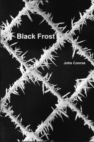 Bargain eBook Hunter: We Hunt for Free & Bargain eBooks So You Don't Have To! -- A HotZippy Website: Today's Readers for Tomorrow's Bestsellers! © -- Bargain eBook Hunter proudly presents: Black Frost by John Conroe!
