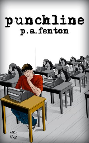 Bargain eBook Hunter: We Hunt for Free & Bargain eBooks So You Don't Have To! -- A HotZippy Website: Today's Readers for Tomorrow's Bestsellers! © -- Bargain eBook Hunter proudly presents: Punchline by P.A. Fenton!
