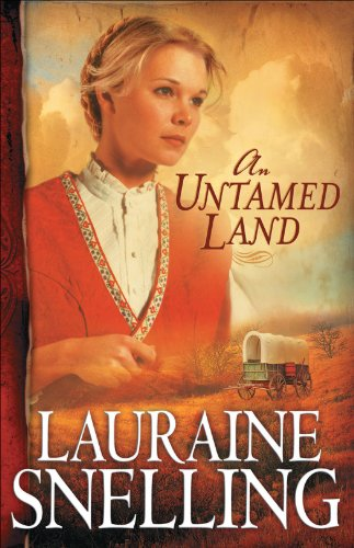 Bargain eBook Hunter: We Hunt for Free & Bargain eBooks So You Don't Have To! -- A HotZippy Website: Today's Readers for Tomorrow's Bestsellers! © -- Bargain eBook Hunter proudly presents: An Untamed Land (Red River of the North Book #1) by Lauraine Snelling!