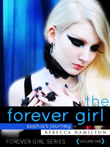 Bargain eBook Hunter: We Hunt for Free & Bargain eBooks So You Don't Have To! -- A HotZippy Website: Today's Readers for Tomorrow's Bestsellers! © -- Bargain eBook Hunter proudly presents: THE FOREVER GIRL by Rebecca Hamilton!