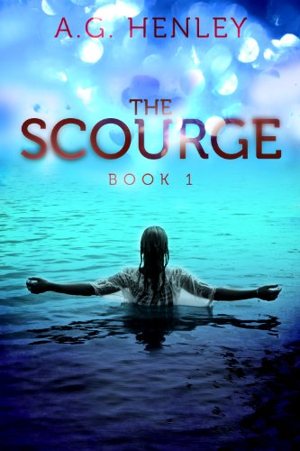 Bargain eBook Hunter: We Hunt for Free & Bargain eBooks So You Don't Have To! -- A HotZippy Website: Today's Readers for Tomorrow's Bestsellers! © -- Bargain eBook Hunter proudly presents: The Scourge (Brilliant Darkness) by A.G. Henley!