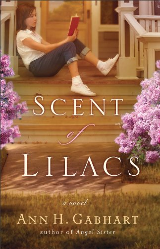 Bargain eBook Hunter: We Hunt for Free & Bargain eBooks So You Don't Have To! -- A HotZippy Website: Today's Readers for Tomorrow's Bestsellers! © -- Bargain eBook Hunter proudly presents: Scent of Lilacs, The (The Heart of Hollyhill Book #1) by Ann H. Gabhart!