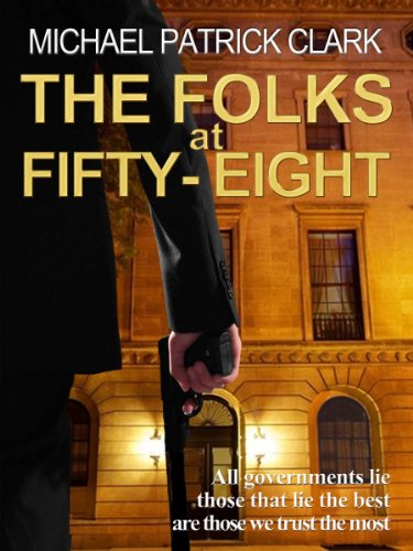 Bargain eBook Hunter: We Hunt for Free & Bargain eBooks So You Don't Have To! -- A HotZippy Website: Today's Readers for Tomorrow's Bestsellers! © -- Bargain eBook Hunter proudly presents: The Folks at Fifty-Eight by Michael Patrick Clark!