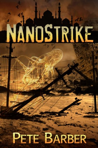 Bargain eBook Hunter: We Hunt for Free & Bargain eBooks So You Don't Have To! -- A HotZippy Website: Today's Readers for Tomorrow's Bestsellers! © -- Bargain eBook Hunter proudly presents: NanoStrike by Pete Barber!