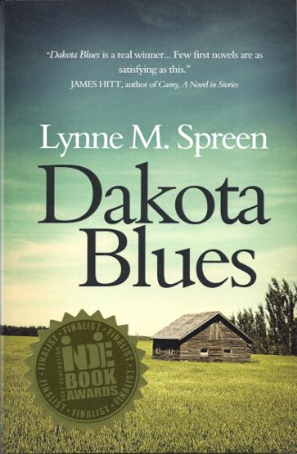 Bargain eBook Hunter: We Hunt for Free & Bargain eBooks So You Don't Have To! -- A HotZippy Website: Today's Readers for Tomorrow's Bestsellers! © -- Bargain eBook Hunter proudly presents: Dakota Blues by Lynne Spreen!