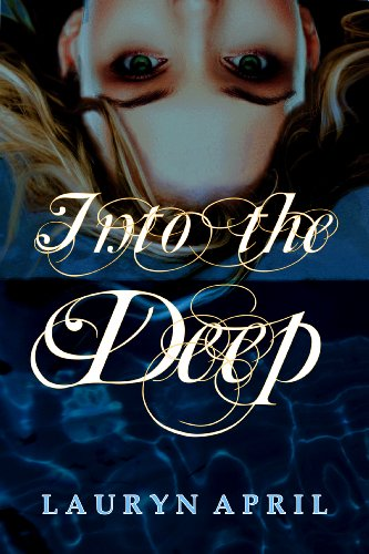 Bargain eBook Hunter: We Hunt for Free & Bargain eBooks So You Don't Have To! -- A HotZippy Website: Today's Readers for Tomorrow's Bestsellers! © -- Bargain eBook Hunter proudly presents: Into the Deep by Lauryn April!