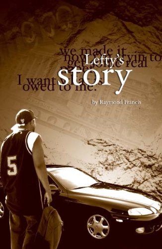 Bargain eBook Hunter: We Hunt for Free & Bargain eBooks So You Don't Have To! -- A HotZippy Website: Today's Readers for Tomorrow's Bestsellers! © -- Bargain eBook Hunter proudly presents: Lefty's Story by Raymond Francis!