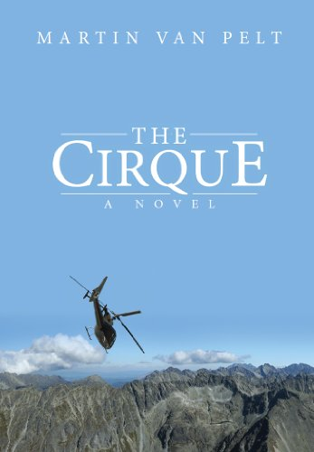Bargain eBook Hunter: We Hunt for Free & Bargain eBooks So You Don't Have To! -- A HotZippy Website: Today's Readers for Tomorrow's Bestsellers! © -- Bargain eBook Hunter proudly presents: The Cirque by Martin Van Pelt!