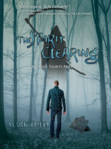 Bargain eBook Hunter: We Hunt for Free & Bargain eBooks So You Don't Have To! -- A HotZippy Website: Today's Readers for Tomorrow's Bestsellers! © -- Bargain eBook Hunter proudly presents: The Spirit Clearing by Mark Tufo!