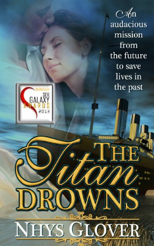 Bargain eBook Hunter: We Hunt for Free & Bargain eBooks So You Don't Have To! -- A HotZippy Website: Today's Readers for Tomorrow's Bestsellers! © -- Bargain eBook Hunter proudly presents: The Titan Drowns by Nhys Glover!