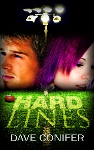Bargain eBook Hunter: We Hunt for Free & Bargain eBooks So You Don't Have To! -- A HotZippy Website: Today's Readers for Tomorrow's Bestsellers! © -- Bargain eBook Hunter proudly presents: Hard Lines by Dave Conifer!