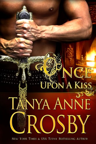 Bargain eBook Hunter: We Hunt for Free & Bargain eBooks So You Don't Have To! -- A HotZippy Website: Today's Readers for Tomorrow's Bestsellers! © -- Bargain eBook Hunter proudly presents: Once Upon a Kiss by Tanya Anne Crosby!