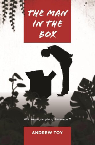 Bargain eBook Hunter: We Hunt for Free & Bargain eBooks So You Don't Have To! -- A HotZippy Website: Today's Readers for Tomorrow's Bestsellers! © -- Bargain eBook Hunter proudly presents: The Man in the Box by Andrew Toy!