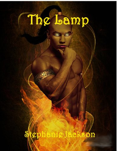 Bargain eBook Hunter: We Hunt for Free & Bargain eBooks So You Don't Have To! -- A HotZippy Website: Today's Readers for Tomorrow's Bestsellers! © -- Bargain eBook Hunter proudly presents: The Lamp by Stephanie Jackson!