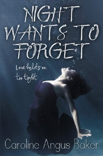 Bargain eBook Hunter: We Hunt for Free & Bargain eBooks So You Don't Have To! -- A HotZippy Website: Today's Readers for Tomorrow's Bestsellers! © -- Bargain eBook Hunter proudly presents: Night Wants to Forget (Canna Medici 1) by Caroline Angus Baker!