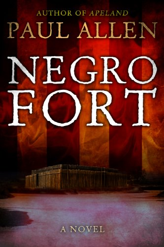 Bargain eBook Hunter: We Hunt for Free & Bargain eBooks So You Don't Have To! -- A HotZippy Website: Today's Readers for Tomorrow's Bestsellers! © -- Bargain eBook Hunter proudly presents: Negro Fort by Paul Allen!