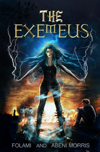 Bargain eBook Hunter: We Hunt for Free & Bargain eBooks So You Don't Have To! -- A HotZippy Website: Today's Readers for Tomorrow's Bestsellers! © -- Bargain eBook Hunter proudly presents: The Exemeus (The Exemeus #1) by Folami Morris!