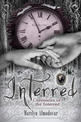 Bargain eBook Hunter: We Hunt for Free & Bargain eBooks So You Don't Have To! -- A HotZippy Website: Today's Readers for Tomorrow's Bestsellers! © -- Bargain eBook Hunter proudly presents: Interred (Chronicles of the Interred, Book One) by Marilyn Almodovar!