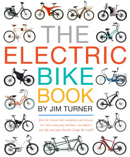Bargain eBook Hunter: We Hunt for Free & Bargain eBooks So You Don't Have To! -- A HotZippy Website: Today's Readers for Tomorrow's Bestsellers! © -- Bargain eBook Hunter proudly presents: The Electric Bike Book by Jim Turner!