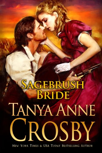 Bargain eBook Hunter: We Hunt for Free & Bargain eBooks So You Don't Have To! -- A HotZippy Website: Today's Readers for Tomorrow's Bestsellers! © -- Bargain eBook Hunter proudly presents: Sagebrush Bride by Tanya Anne Crosby!