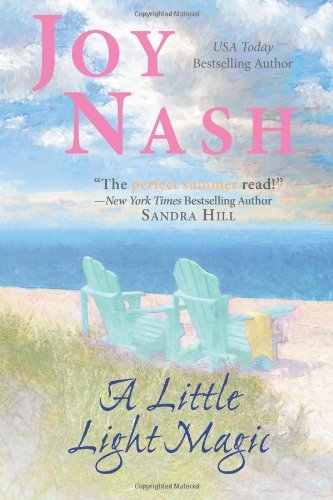 Bargain eBook Hunter: We Hunt for Free & Bargain eBooks So You Don't Have To! -- A HotZippy Website: Today's Readers for Tomorrow's Bestsellers! © -- Bargain eBook Hunter proudly presents: A Little Light Magic by Joy Nash!